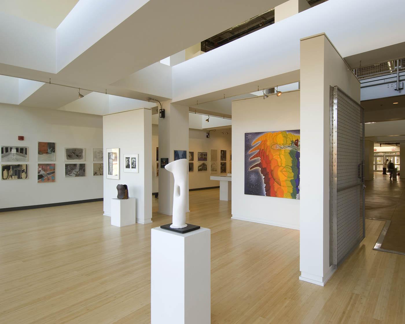 Cafritz Art Center