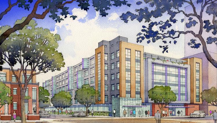 Pennrose Development