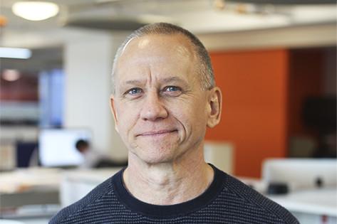 Carl Skooglund