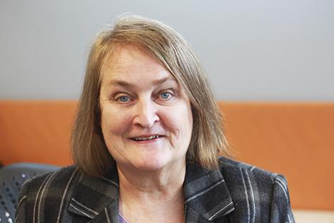 Deborah Holveg
